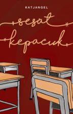 Sesat Kepacuk • 1995-1999 by satan-woo