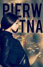 Pierwotna {The Originals} by cutexsalvatore