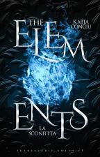 The Elements - La sconfitta by KatjaCongiu