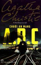 Chuỗi án mạng ABC - Agatha Christie by BunnyPi04