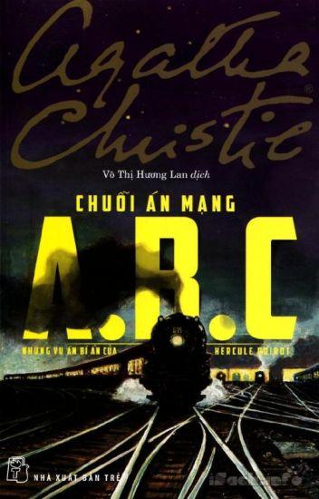 Chuỗi án mạng ABC - Agatha Christie