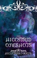 Hiccstrid One-Shots by HiccstridLover78