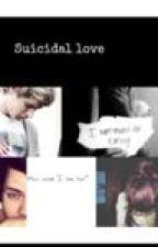 Suicidal love by hazza_babie