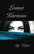 Louna Karmon by eloise0615