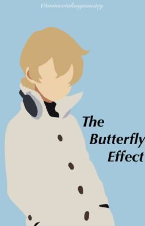 The Butterfly Effect- Kenya Kobayashi by AnimeOtakuSymmetry