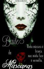 Baile de Máscaras  by Darkmaskared