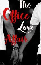 Office Love Affair by FishyyPrincess