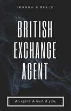 British Exchange Agent by JoannaNGrace