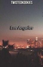 "Los Angeles||Sequel to, ""Baby Ariels Sister"" by Twistedkookies"