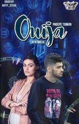 Ouija. by nourhan_xx