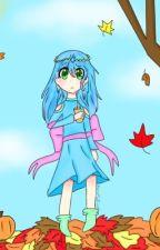 My Random Drawings by weirdMuffin226