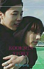 KOOKMIN STORY  by fyojung