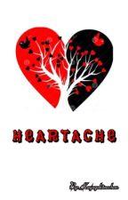 Heartache by kaguyahimechan