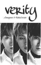 """""""Verity"""" - Yoonminkook by Avangeee"""