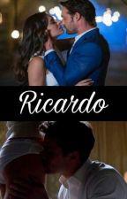 Ricardo - Série Condenados ao amor by crromances01