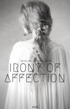 2.1 | irony of affection; helga x salazar | REWRITING by somniatis_