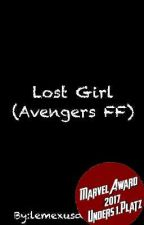 Lost Girl (Avengers FF) *wird überarbeitet* by lemexusdieBunte