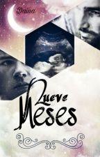 Nueve Meses by BarbaraSanchez4