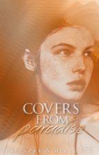 COVERS FROM PARADISE - okładki na zamówienie by Mirta322