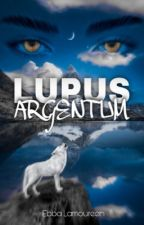 Lupus Argentum *editing* by BambiBamboni