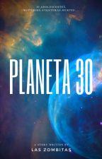 PLANETA 30 by LasZombitas