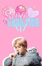 candy addiction ‣ yoonmin by b-unnie