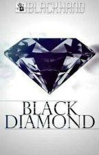 the black Diamond  by Lina_rainbowremixx