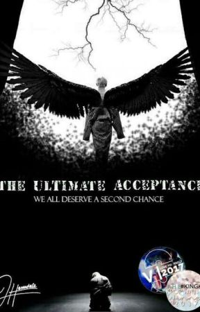 The Ultimate Acceptance by luciferherondale