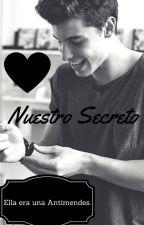 Nuestro Secreto - Shawn Mendes by xSharaIsRealx