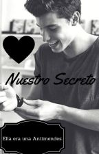 Nuestro Secreto - Shawn Mendes by xSharaIsRealx