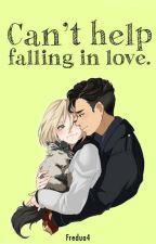 Can't help falling in love {Otayurio} by Fredua4