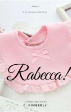 Rabecca. by CarleneKimberly