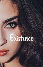 Existence •Camren• by chica_camren