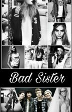 bad girl.     1d/5Sos by filusi