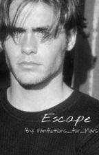 Escape by Fanfictions_for_Mars