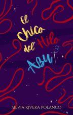 El Chico del Hilo Azul by SilviaRiveraPolanco