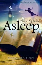 Asleep. [Larry Stylinson] by TheSceneOfSilencie