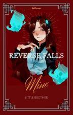 [Rev Vs Gra]Touch him so just die! by NinaMitsuki