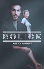 bolide » superheroes by milkymoony
