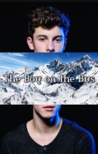 The Boy on the Bus {s.m} Completed by mendesmodels
