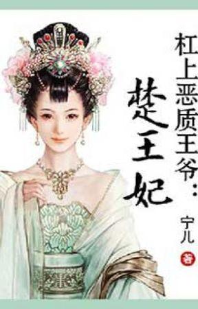 Chu Wang Fei/楚王妃 by Celeana2003