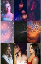 Yo seré las estrellas -Camila Cabello Y Tu- by Skphinca