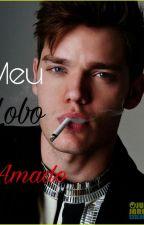 Meu Lobo Amado - Livro 3 Da Serie Meu Lobo.(Pausado) by MilleAntunes13