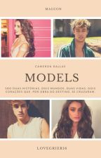 • MODELS | CAMERON DALLAS • by lovegrier16