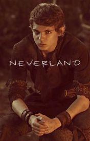 Neverland by kitkatkid333