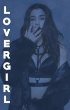 Lovergirl • Alren Version by TrouxaforBrooke