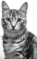 The Secret Cats by Emmalovecake