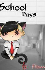 School Days~Frerard~ by Fllorra