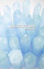 House of cards | BTSxleser [ABGESCHLOSSEN] by jungkookiesarmy