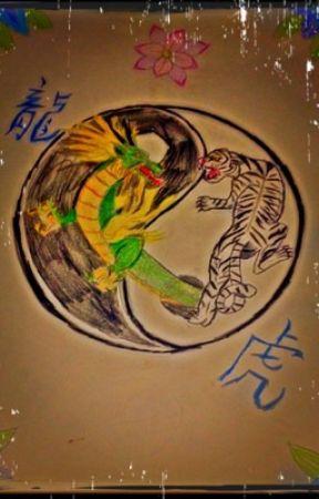 My drawings  by ZeKawaiiPotato1